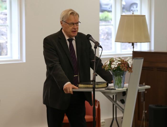 Kari Heikkinen